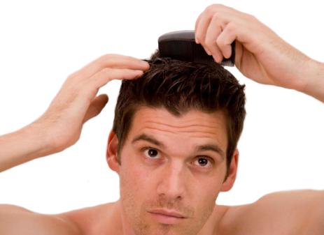 hair grooming tips for men