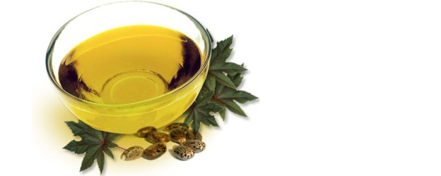 Castor Oil for Thicker Hair and Growth