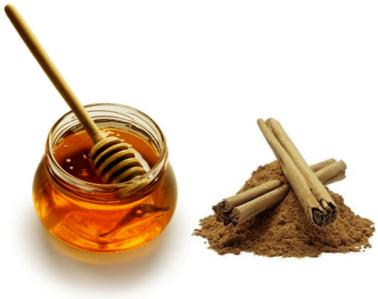 Image result for cinnamon and honey For Hair