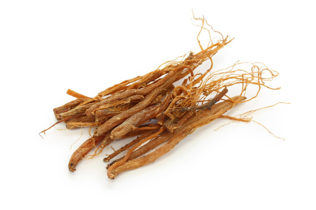 Korean red ginseng and hair growth