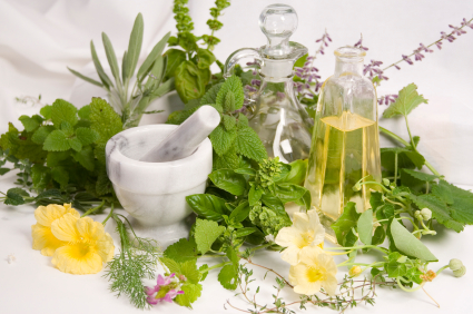 Natural Ingredients in Hair Products