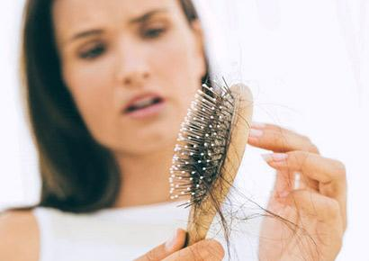 What you need to know about cortisol levels and hair loss