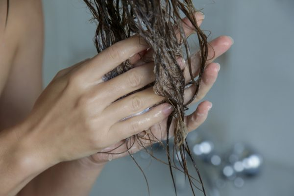 can conditioner cause hair loss
