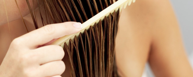 Easy ways to stop hair shedding