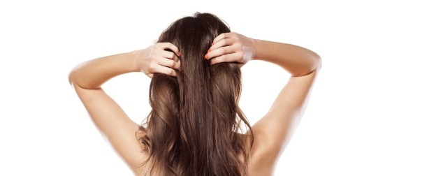 Scalp treatments for thicker hair