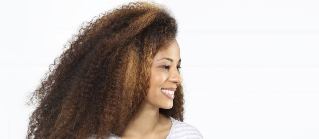 How to grow healthy black hair