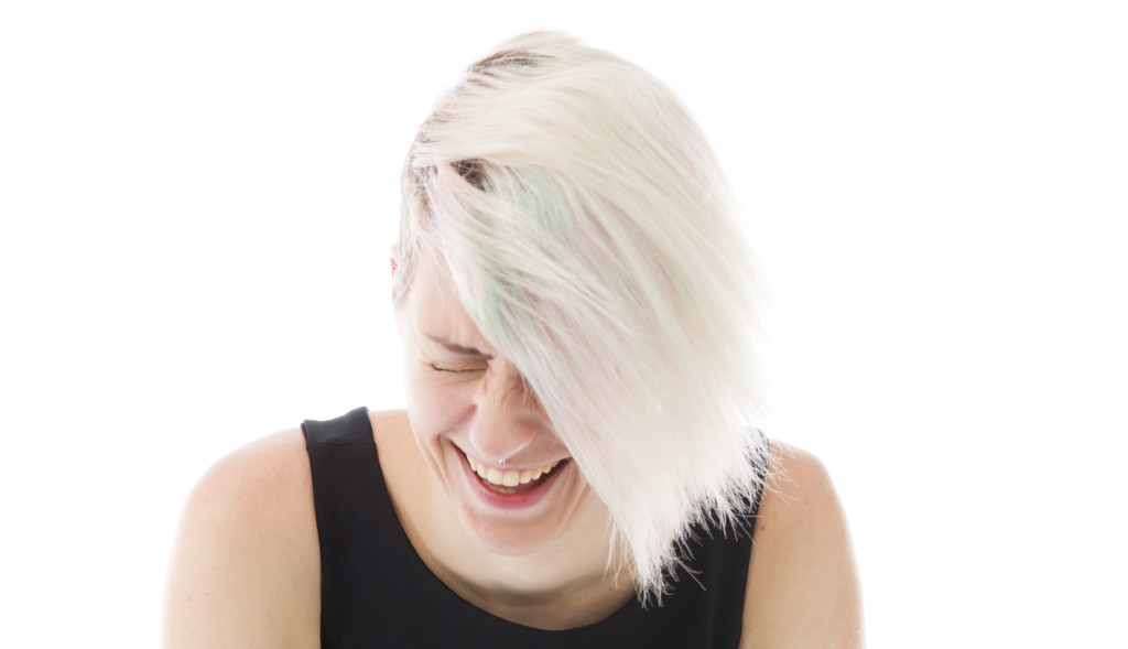 how to rehab hair damage after over-bleaching