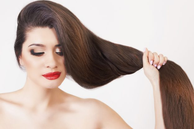 Pro Secrets for growing fuller and healthier hair