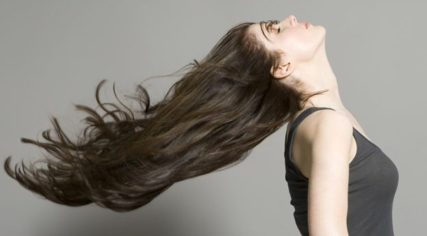 How to grow stronger hair