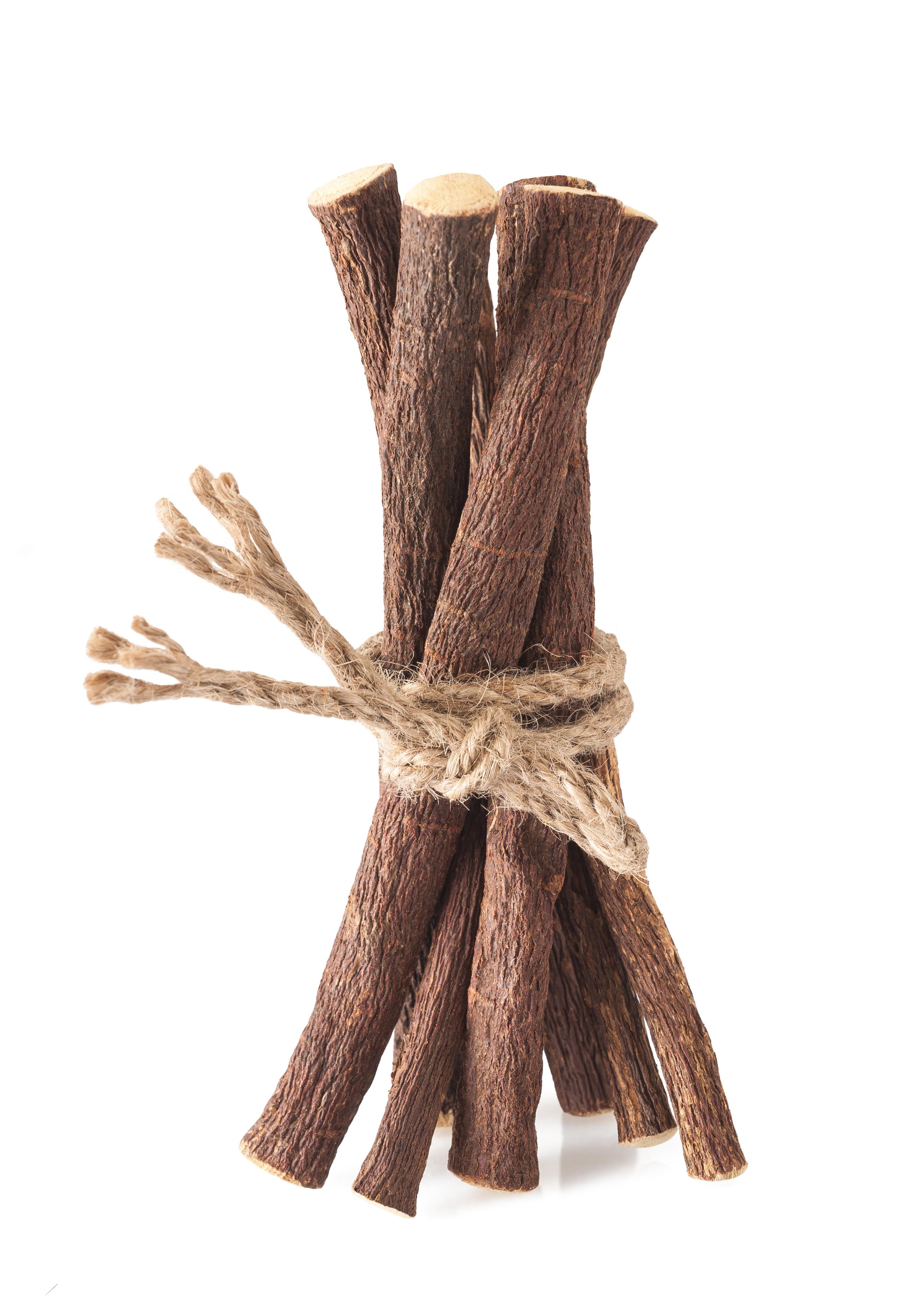 licorice root paste