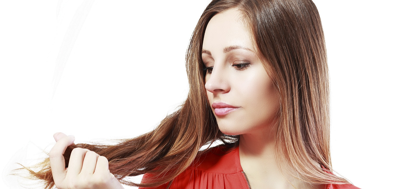 Dry Brittle Hair Causes And Treatments Viviscal Healthy Hair Tips