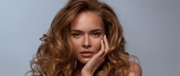 How To Pump Up The Volume For Thick Vibrant Hair Viviscal Healthy