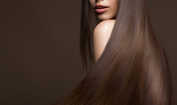 How to Get Shiny Healthy Hair