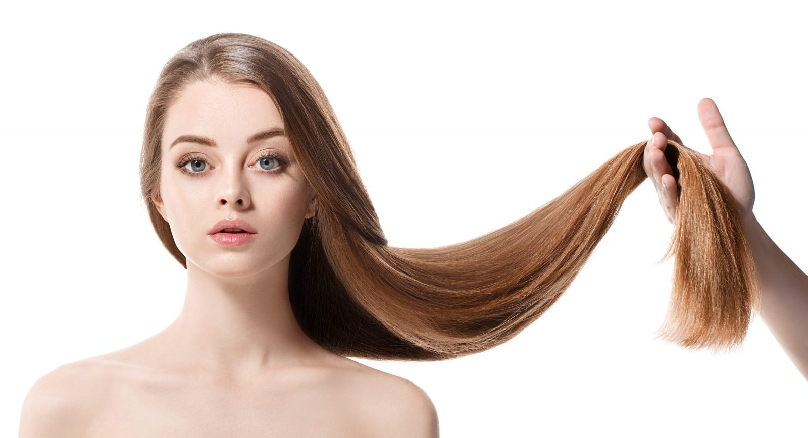 How to Get Thicker Hair From the Roots | Viviscal Healthy Hair Tips