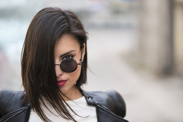 Sunglasses for Face Thin