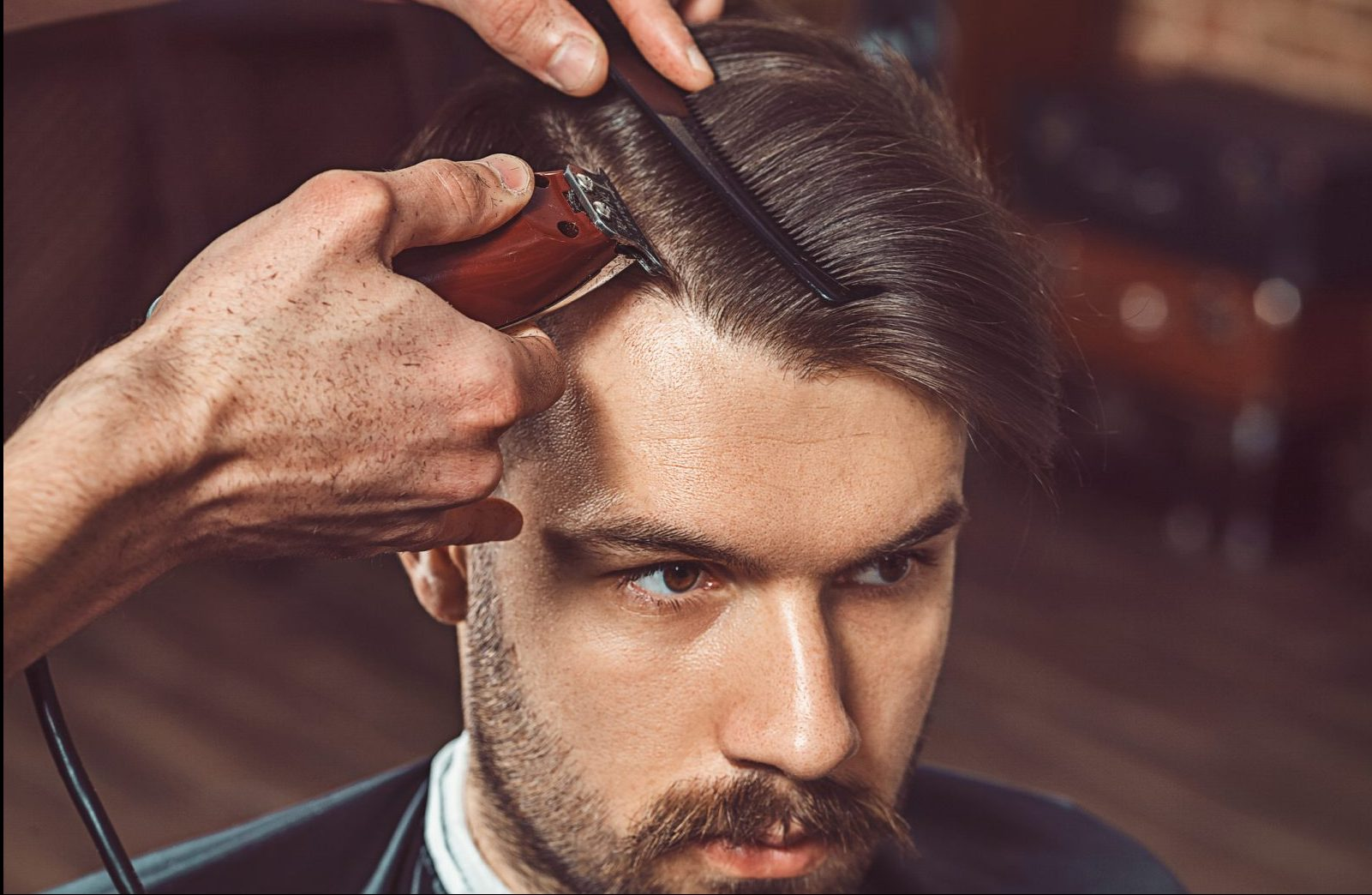 Best Haircuts For Men With Thinning Hair 2018 Viviscal Healthy Hair Tips