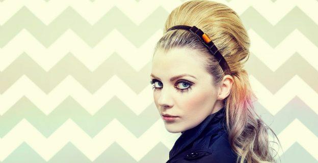 Revisiting Great Retro Hairstyles Viviscal Healthy Hair Tips