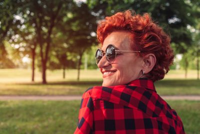 is semi permanent hair dye damaging