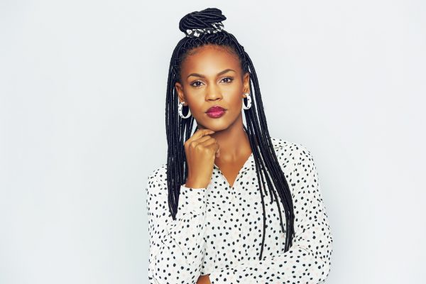 box braids long hair black woman 2019 hairstyles for women viviscal hair blog