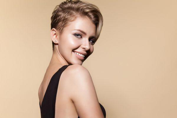 blonde short hair soft undercut 2019 hairstyles for women viviscal hair blog