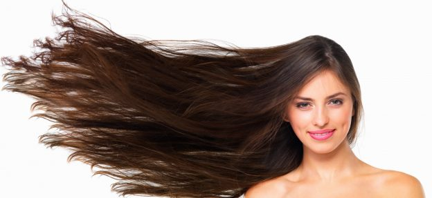 long hair brunette how to speed up your hair growth rate viviscal hair blog