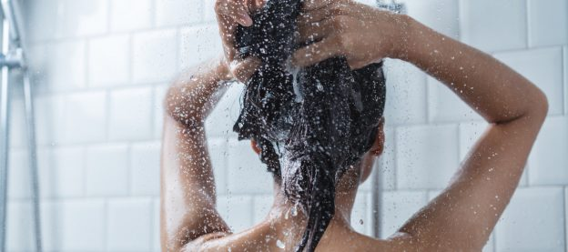 washing hair shower shampooing back best nourishing shampoo ketoconazole hair loss truths and myths viviscal hair blog