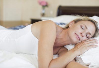 The link between sleep and hair loss